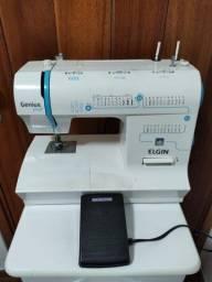 Máquina de Costura Elgin Genius Plus