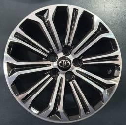 Título do anúncio: Rodas Corolla 2020 aro 16 novas em até 10x de R$230,00 no cartão de crédito