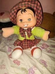 Bonecas da Monica