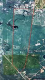 Terreno de 240 hectares em Paracuru às margens da CE 085