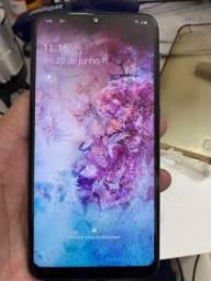 Celular Samsung A 10 retirada  Realengo zap *