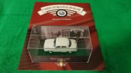 Revista Carros Inesquecíveis Do Brasil - Willys Gordini (1965)