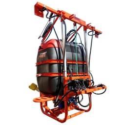 Pulverizador Pecuário novo de 400L a 2.200L