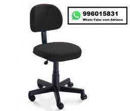 Cadeira com rodizios