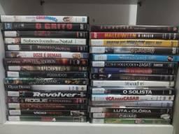 Dvd's Filmes Originais Locadora