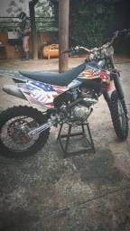 Crf 230 2010