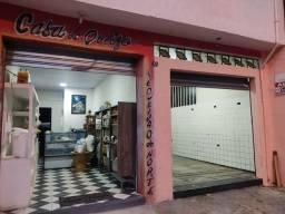 Aluguel 2 salão comercial