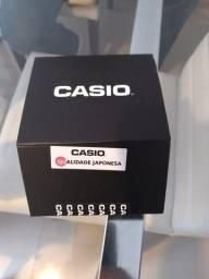 Título do anúncio: Relógio Casio original (TORRO)