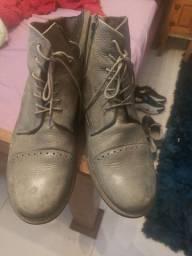 Sapato Bota 43 Kildare