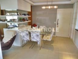 (AN) Lindo apartamento à venda, 3 dormitórios, sendo 1 suíte, 2 vagas, no Bairro Balneário
