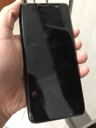 Vendo s9 64GB trincado