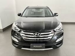Título do anúncio: Hyundai Santa Fé 3.3 4X4 7 Lugares + Teto solar duplo