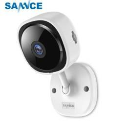 Câmera IP 1080P Visão Noturna