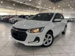 Chevrolet Onix no Boleto