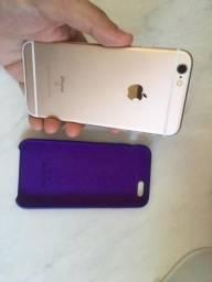 iPhone 6s 32 muito novo