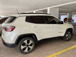 Título do anúncio: Jeep Compass 2.0 Longitude 4x2  2018 - Com garantia até 2023