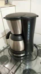 cafeteira inox mondial