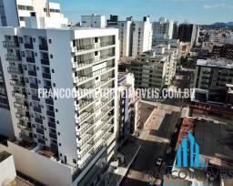 apartamento novo com 2 quartos a venda, 75m² por 450.000 na Praia do Morro- Guarapari-ES