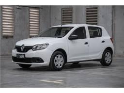 Renault Sandero 2019 1.0 12v sce flex authentique manual