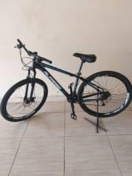 Bicicleta Alfameq Zahav 29