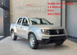 Renault Duster Oroch 1.6 16V Sce Expression 2022 0Km