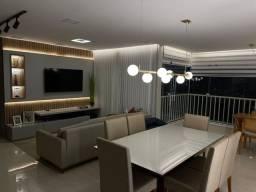 Título do anúncio: Apartamento para venda com 108 metros quadrados com 3 quartos em Jardim Goiás - Goiânia -