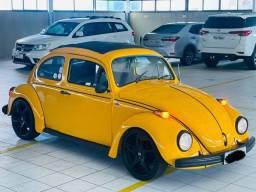 Título do anúncio: VW- Fusca 1979 estilo German Look motor 1600