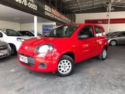 Título do anúncio: Fiat Uno Vivace Celeb. 1.0 8V (Flex) 2p
