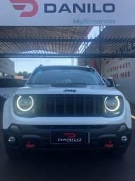 Título do anúncio: Jeep Renegade trailhawk 19/20