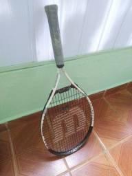 Kit Raquetes de Tênis 5 Usadas