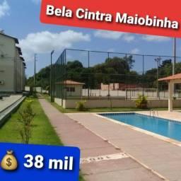 Apto Bela Cintra - Maiobinha - 1* Andar Nascente Total - Condominio Club