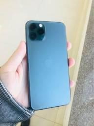 Vendo iPhone 11 Pro 256gb azul pacífico