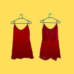 Título do anúncio: Vestido de festa curto