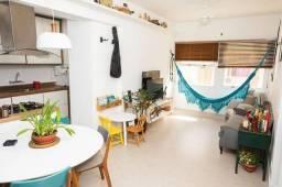 Título do anúncio: Apartamento para venda possui 87 metros quadrados com 3 quartos em Ipanema - Rio de Janeir
