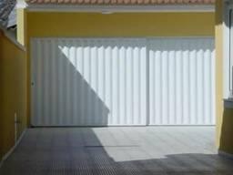 Venda e Mnutenção em portão de aluminio busio garagem