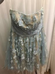 Vestido festa - Pietra