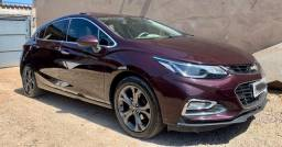 Título do anúncio: Chevrolet Cruze 1.4 turbo Sport LTZ 16V Flex automático e teto solar