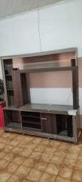 Título do anúncio: Rack estante para sala