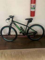 Bike Q17 Aro 29 Semi Nova!!!!