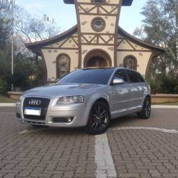 Título do anúncio: Audi A3 2.0T FSI Sportback