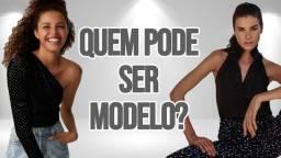 Título do anúncio: Procuro modelo feminina para ensaio fotográfico