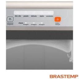 Lava Louças Nova 8 Serviços Compacta Prata com Ciclo Pesado - BLF08AS