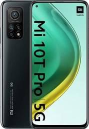 Xiaomi Mi 10 T pro 5G global lacrados com garantia passamos cartão