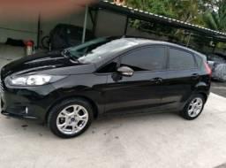 New Fiesta 1.6 SE Automático 2016