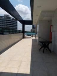 Título do anúncio: Apartamento para aluguel 58 m², 2 suítes em Boa Viagem - Recife - PE