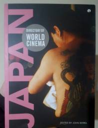 Directory Of World Cinema: Japan - Livro Importado sobre Cinema Japonês