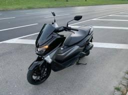 Yamaha N-MAX 160 ABS