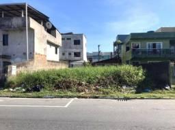 Investimento: Terreno a venda no bairro Municípios - 237m2
