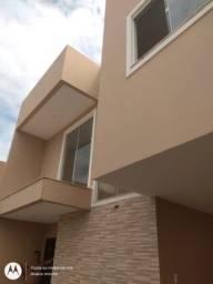 M - Casa 3 quartos sendo 2 suítes 120m² no Vivendas do Coqueiro