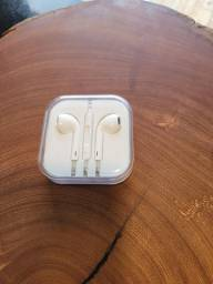 Fone de ouvido Apple Original Novo